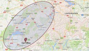 Switzerland presentation training