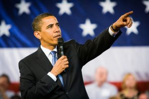 Public speaking tips from Barak Obama