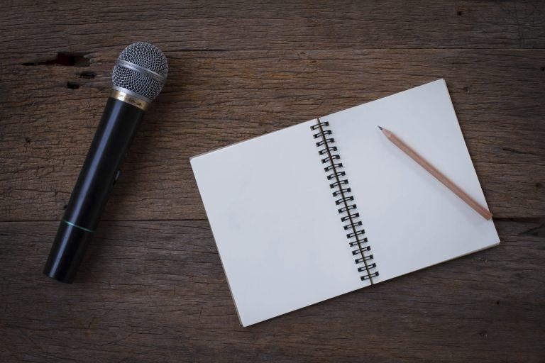 Presentations & other communication training & workshop