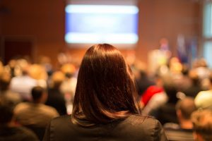 Hire an event consultant