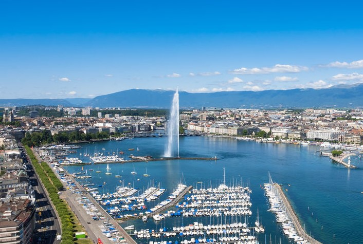 Presentation and public speaking courses in Geneva, Switzerland