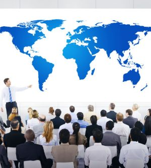 Public speaking skills in English, for non-native speakers