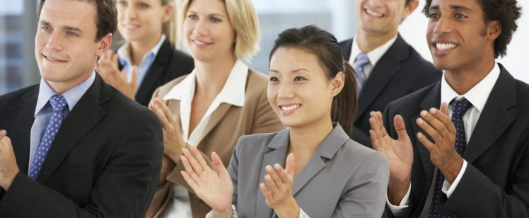1 day small group presentation training
