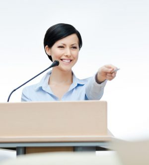 1 & 2-Day Presentation & Public Speaking Training Workshops in English – 2020 Courses