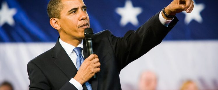 5 Public Speaking Techniques that We Can Learn from Obama