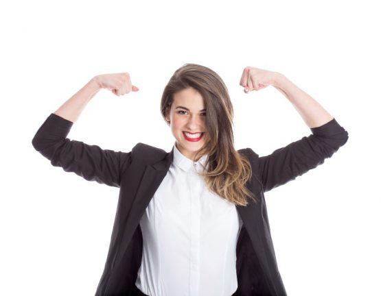 Conquer public speaking fear