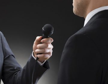 Media training and improptu public speaking coaching (Private training)