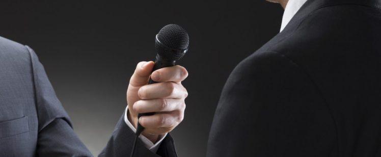 Media training and improptu public speaking coaching (Private training)